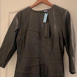 AnTonio Melani Dress Leather
